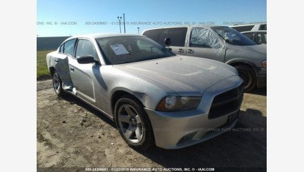 2014 Dodge Charger for sale 101142937