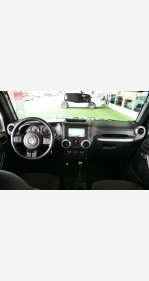 2015 Jeep Wrangler 4WD Unlimited Rubicon for sale 101142979