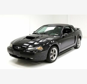 2004 Ford Mustang GT Convertible for sale 101142980