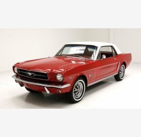 1965 Ford Mustang for sale 101142987