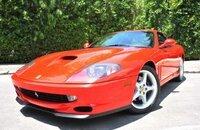 1998 Ferrari 550 Maranello for sale 101143016