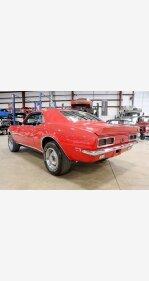 1968 Chevrolet Camaro for sale 101143026
