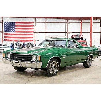 1972 Chevrolet El Camino for sale 101143028