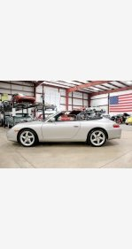 2004 Porsche 911 Cabriolet for sale 101143030
