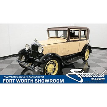 1928 Ford Model A for sale 101143037