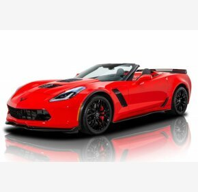 2015 Chevrolet Corvette Z06 Convertible for sale 101143045