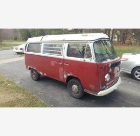 1971 Volkswagen Vans for sale 101143052