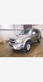 2002 Toyota 4Runner 4WD SR5 for sale 101143059