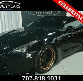 2010 Nissan GT-R for sale 101143061