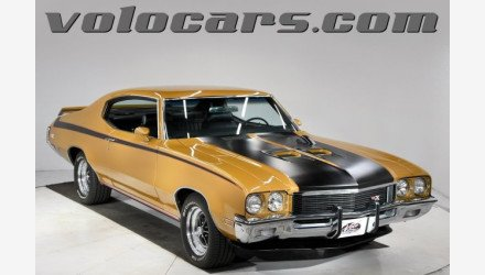 1972 Buick Other Buick Models for sale 101143065