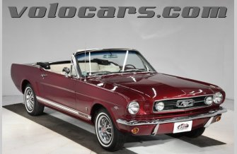 1966 Ford Mustang for sale 101143066