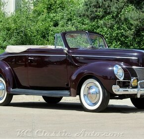 1940 Ford Deluxe for sale 101143074