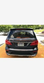 2013 Mercedes-Benz GL550 4MATIC for sale 101143085