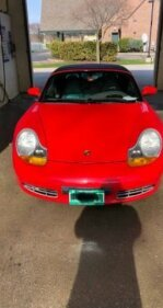 1999 Porsche Boxster for sale 101143098