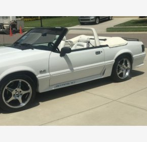 1993 Ford Mustang for sale 101143099