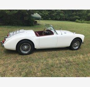 1960 MG MGA for sale 101143102