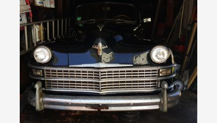 1946 Chrysler Saratoga for sale 101143107