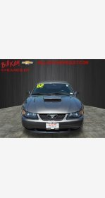 2003 Ford Mustang GT Convertible for sale 101143112