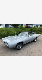 1968 Pontiac GTO for sale 101143122