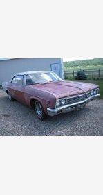 1966 Chevrolet Impala for sale 101143124