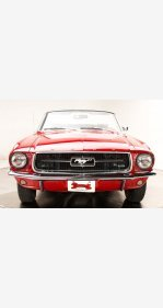 1967 Ford Mustang for sale 101143128