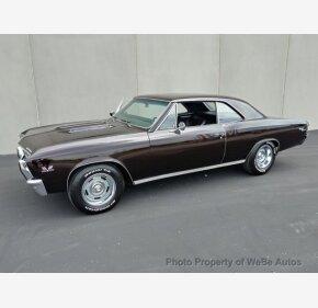 1967 Chevrolet Chevelle for sale 101143135