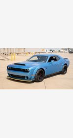 2018 Dodge Challenger SRT Demon for sale 101143150