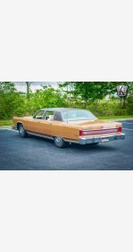 1976 Lincoln Continental for sale 101143157