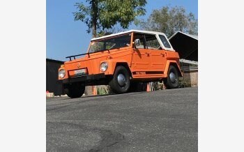 1974 Volkswagen Thing for sale 101143163