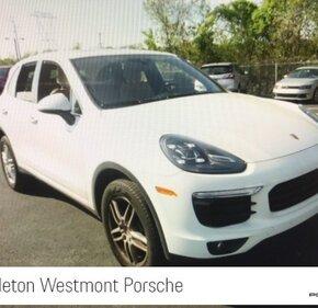 2016 Porsche Cayenne for sale 101143183