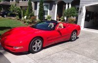 1999 Chevrolet Corvette Convertible for sale 101143197