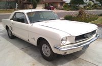 1966 Ford Mustang Coupe for sale 101143201