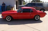 1966 Ford Mustang Coupe for sale 101143202