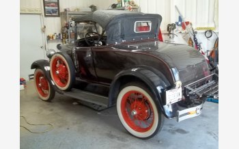 1929 Ford Model A 400 for sale 101143208