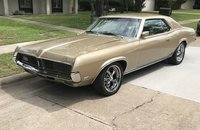 1969 Mercury Cougar XR7 for sale 101143211