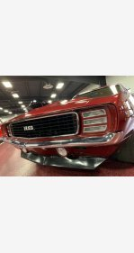 1969 Chevrolet Camaro RS for sale 101143214