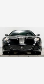 2011 Ferrari 599 GTO for sale 101143218