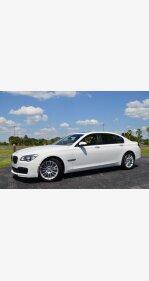 2015 BMW 750Li for sale 101143221