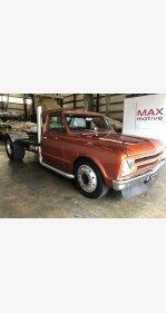 1967 Chevrolet C/K Truck for sale 101143222