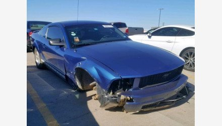2008 Ford Mustang Coupe for sale 101143237