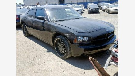 2008 Dodge Charger SE for sale 101143327