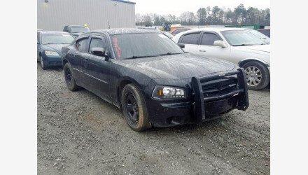 2008 Dodge Charger SE for sale 101143365