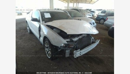 2010 Ford Mustang Coupe for sale 101143370