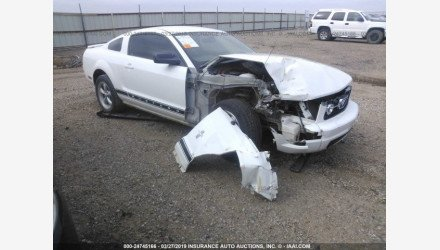2008 Ford Mustang Coupe for sale 101143409