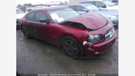 2010 Dodge Charger SXT for sale 101143412