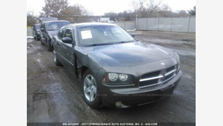 2009 Dodge Charger SXT for sale 101143413