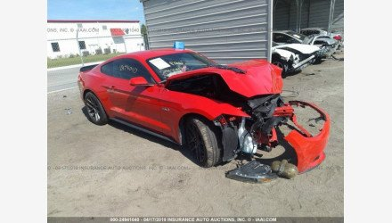 2015 Ford Mustang GT Coupe for sale 101143419