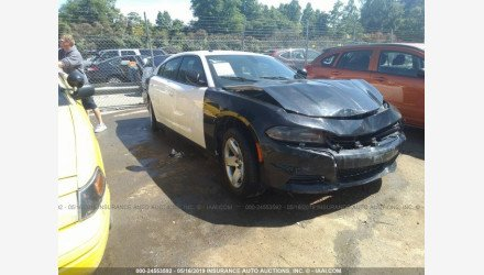 2015 Dodge Charger for sale 101143426