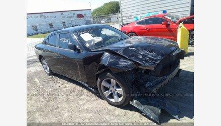 2012 Dodge Charger SE for sale 101143432