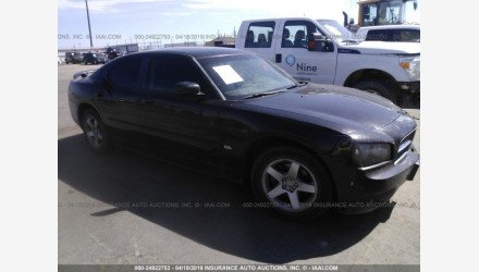 2010 Dodge Charger SXT for sale 101143463